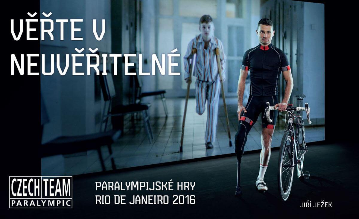 Paralympiada 2016